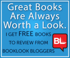 Book Look Bloggers
