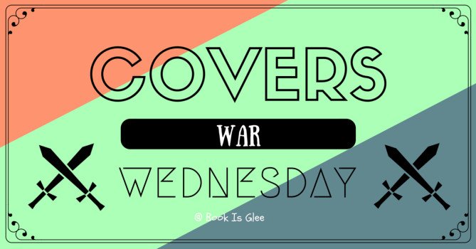 Covers War Wednesday
