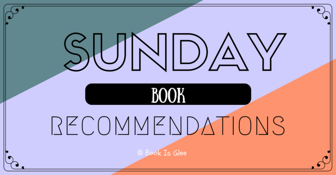 Sunday Book Recommendations