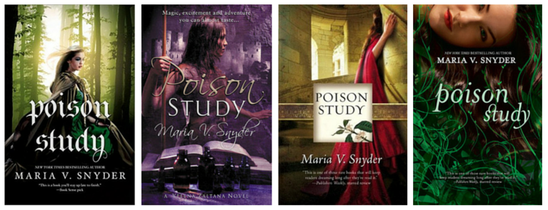 Poison Study Edition Cover