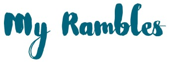 My Rambles