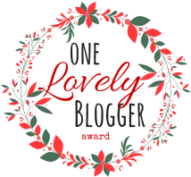 Image result for one lovely blogger award