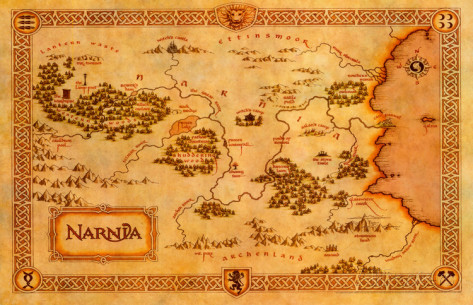 chronicles-of-narnia-map